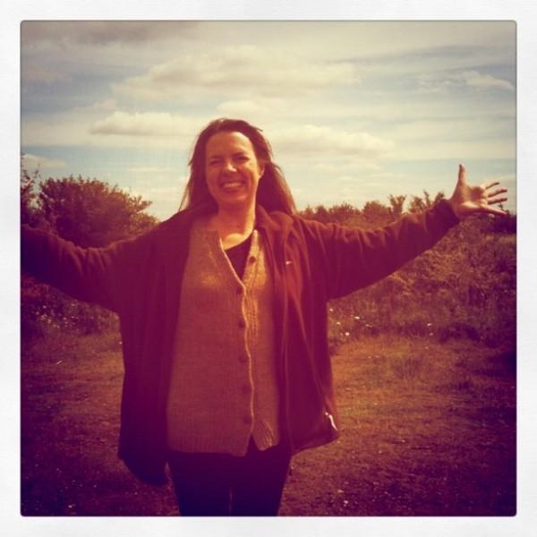isabel losada author on tour