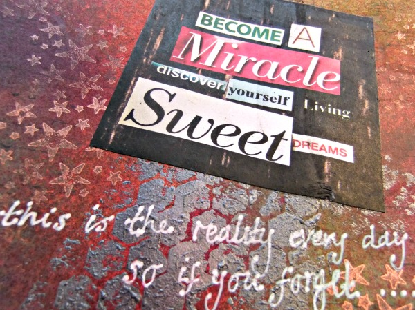 miracle found inspiration