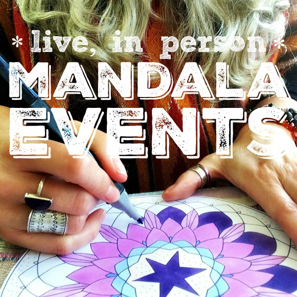 Mandala Events & Workshops