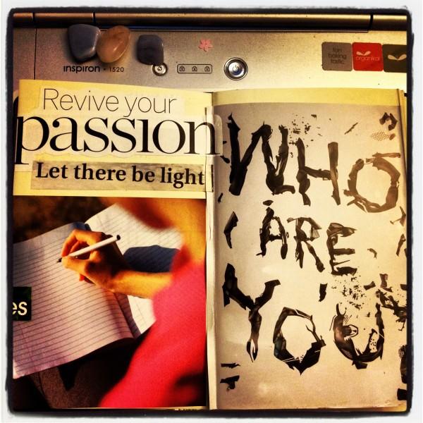 passion - creative biz planning