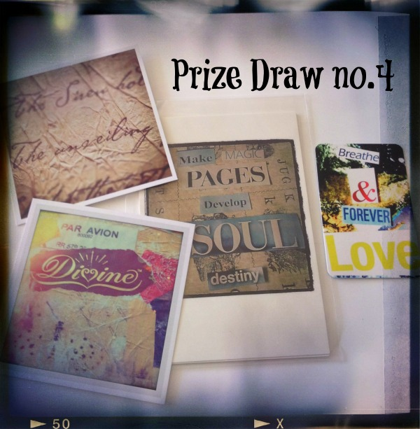 Postcards Prize