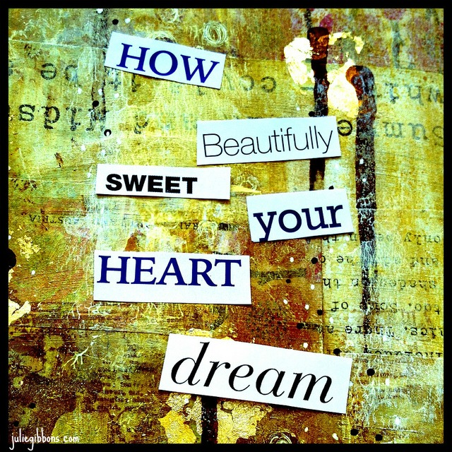 Heart Dream