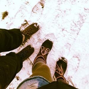 Walking Together