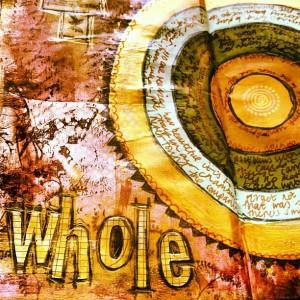 Whole Mandala