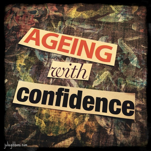 Confident Ageing