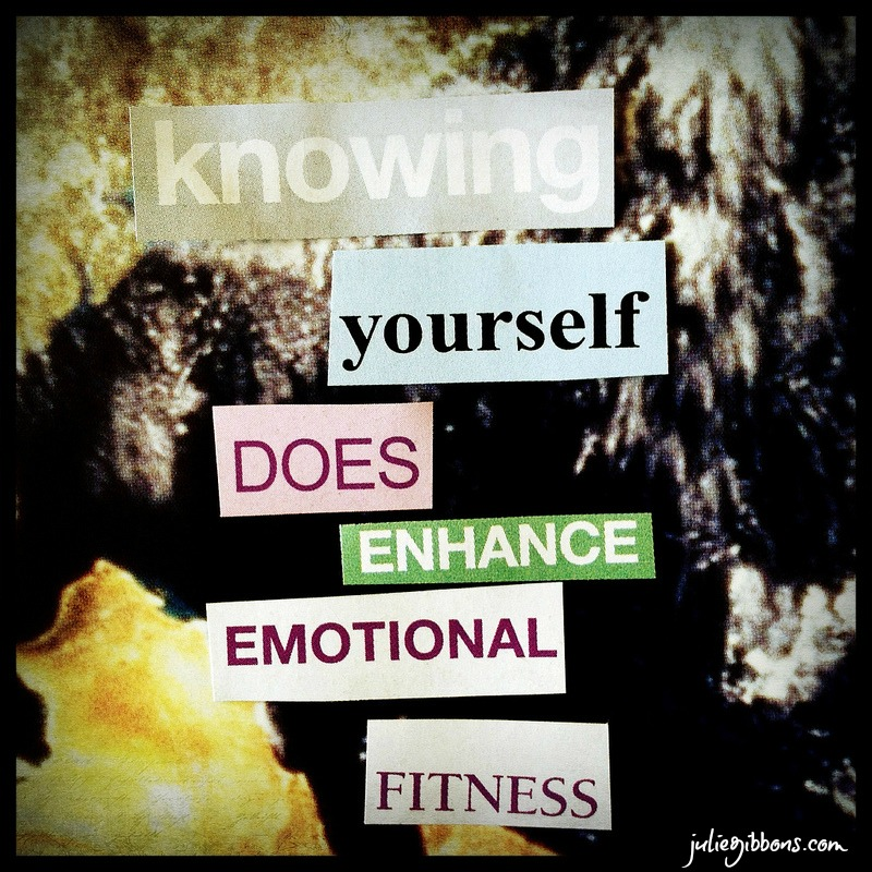 Know Yourself