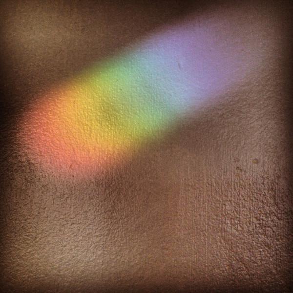 crystal rainbow
