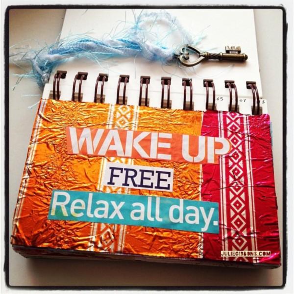 wake up free