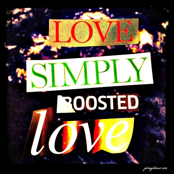 Love Boosted Love