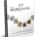 Daily Musings Journal