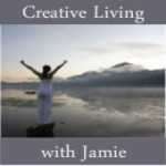creative living podcast