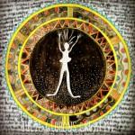Primal Mother Mandala