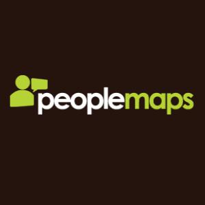 peoplemaps logo