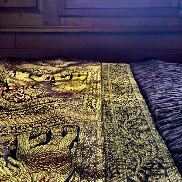 zenaya bedding
