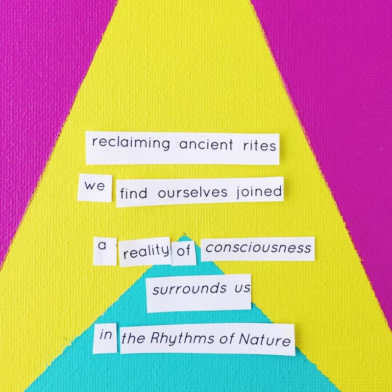 ancient rites mandala
