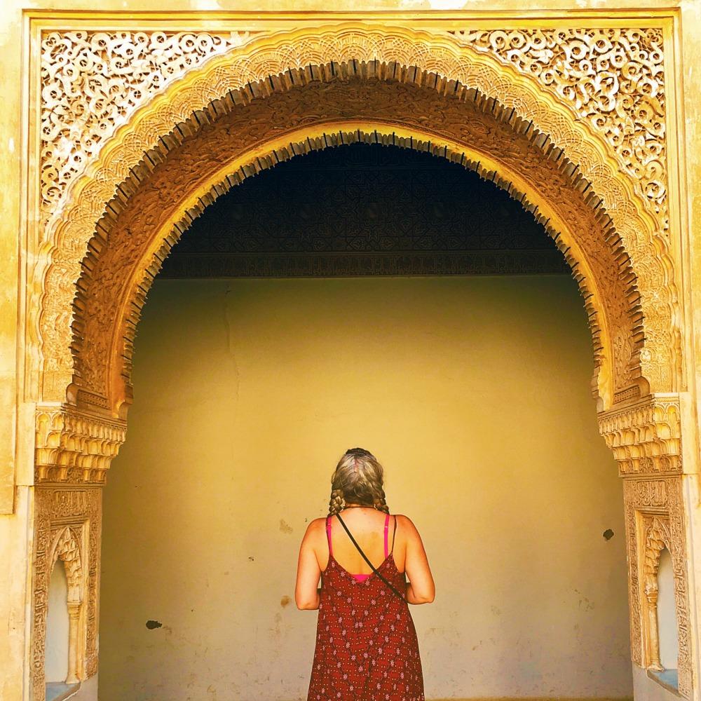 Julie Gibbons Alhambra