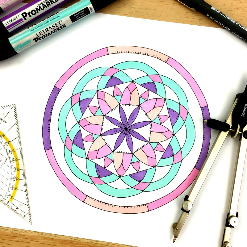 Salvation Mandala