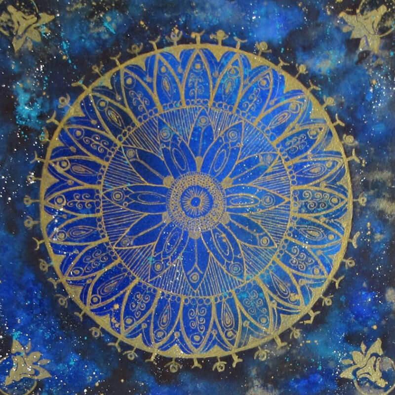 Cosmic Surrender