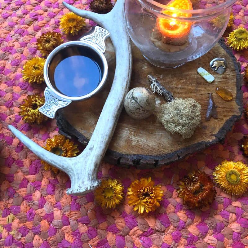 vernal equinox ceremony