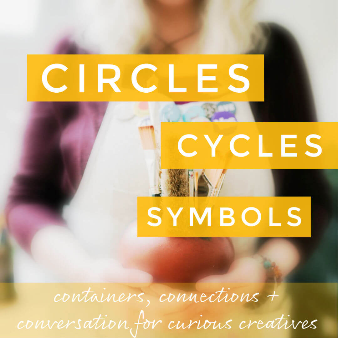 Circles Cycles Symbols