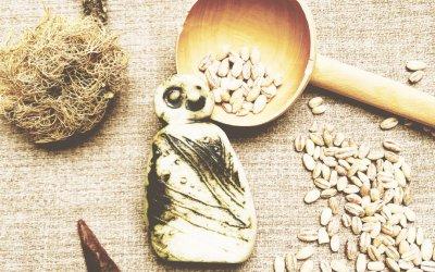 Merry Making at Lughnasadh, the Lammas Fairs + Personal Mythology