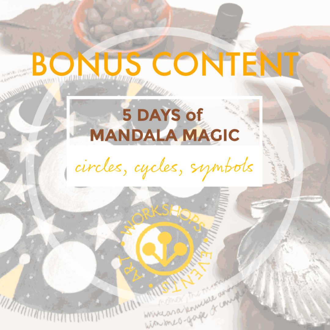 5 Days Bonus