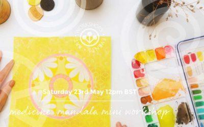 Medicine Mandala