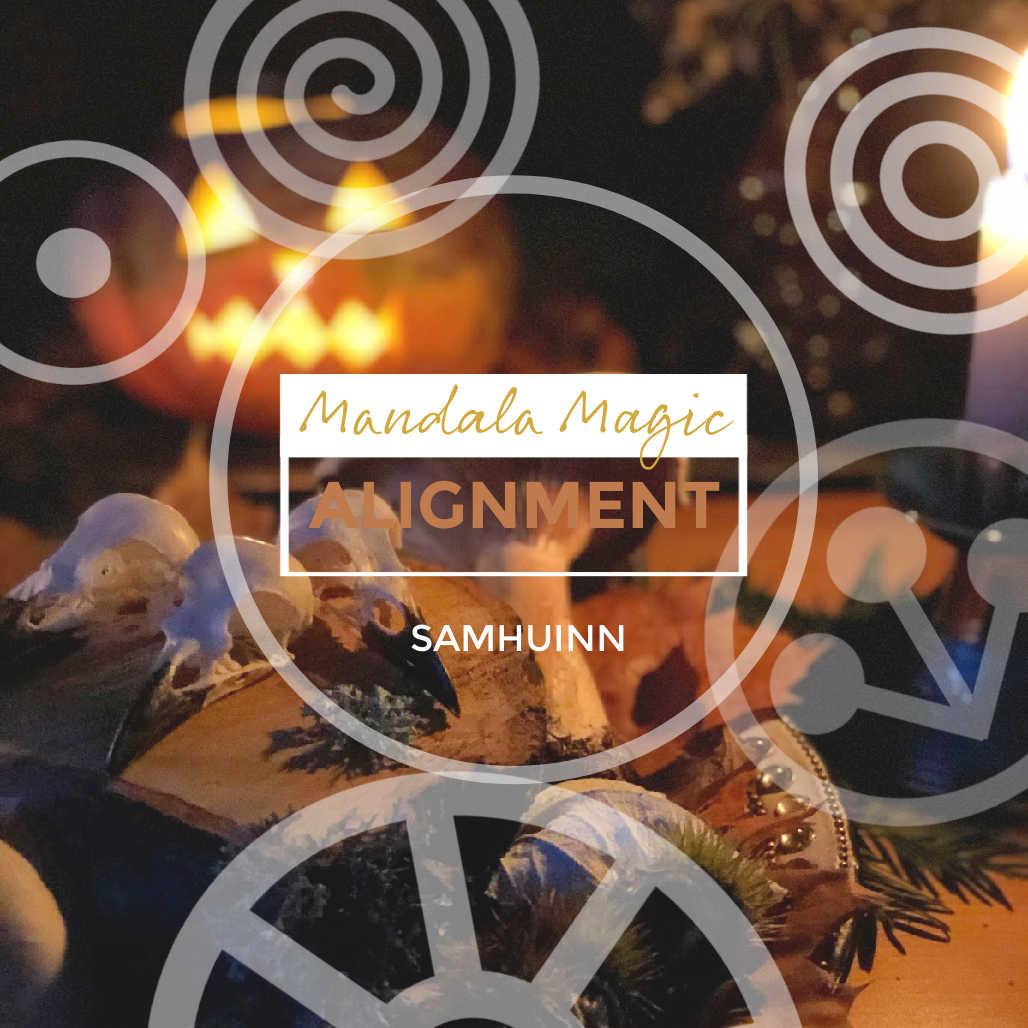 ALIGNMENT Samhuinn