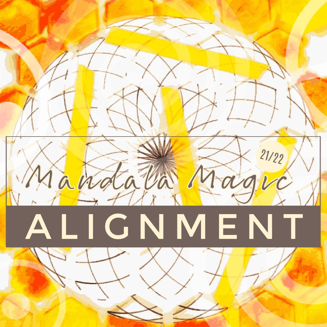 Mandala Magic Alignment